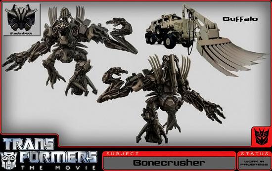 Bonecrasher